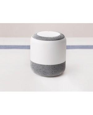 会说话和听话的音乐播放器Mini Intelligence Portable Speaker Smart Voice Bluetooth Alarm Timer