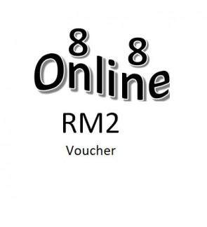 RM2 Next Purchase Voucher for Purchase Above RM50