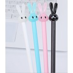 <Ready stock> 0.5mm Cute Rabbit Ball Pen High quality Korea best for writing