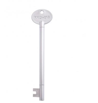 (Ready Stock) 0.5mm Creative Key design Pen ball pen black inn office school Pen