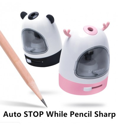 Auto Stop Sharpener Adjustable size Sharpener Electric Sharpener with replacement blade